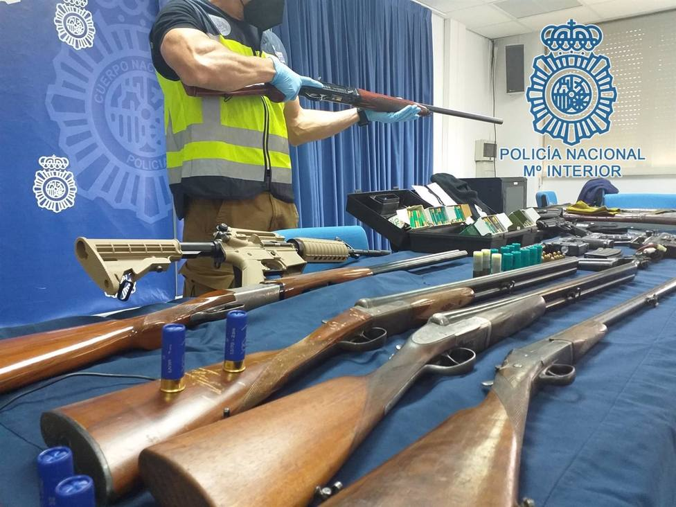 Roban a punta de pistola 80.000 euros a dos alemanes que iban a comprar un coche de lujo