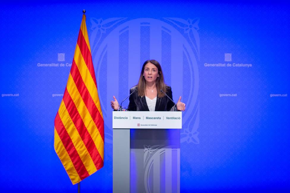Cataluña alcanza el 80% de agentes de Guardia Civil y Policía Nacional vacunados