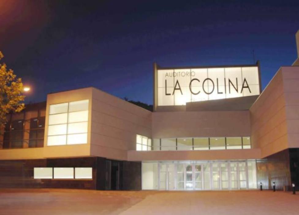 Auditorio La Colina