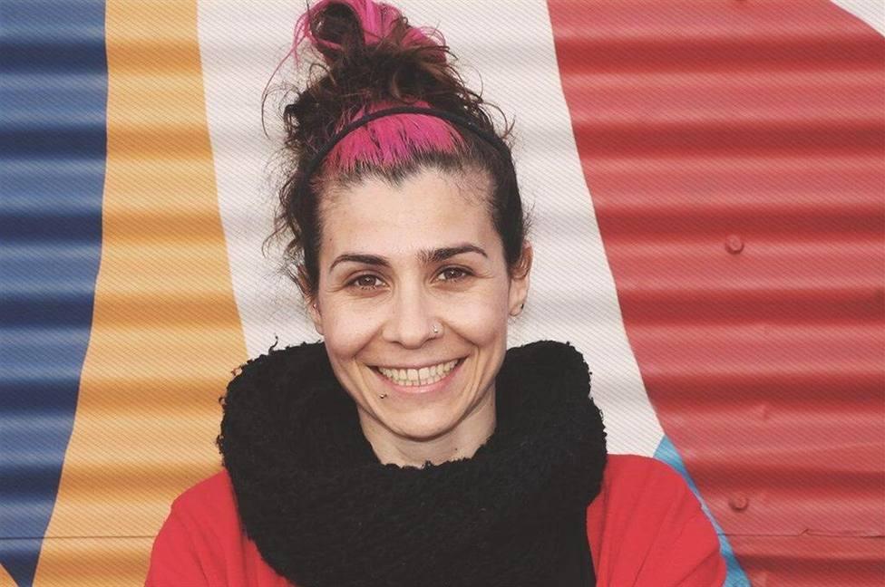 Así es Vanessa Lillo: la sucesora de Isa Serra que llamó ratas a los miembros de Unidas Podemos