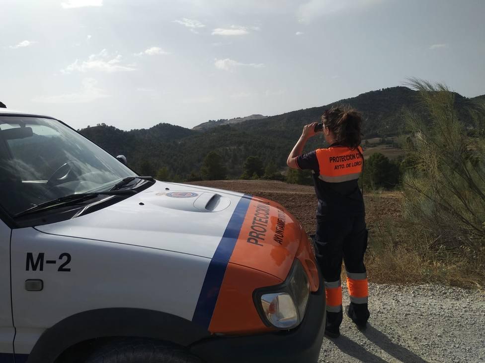 Lorca intensifica su participación en el Plan INFOMUR