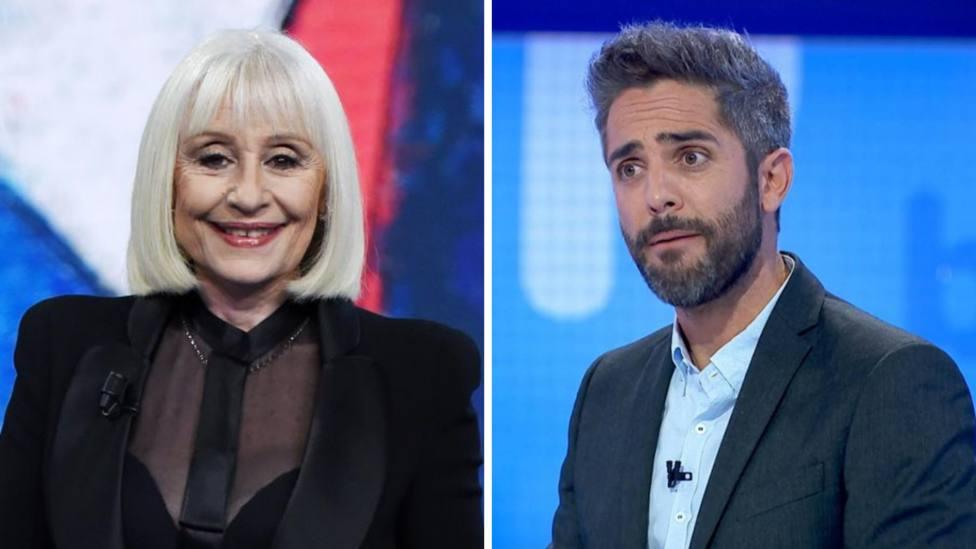 La coincidencia entre Roberto Leal y Raffaella Carrá que nadie esperaba: ¡Qué dolor!