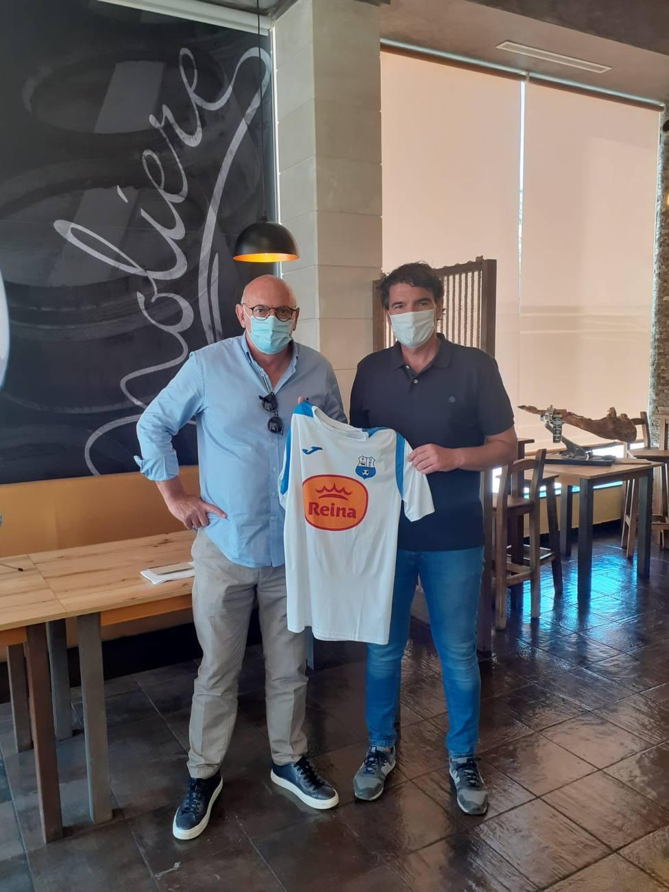 Luis Franco será el técnico de la AD Caravaca