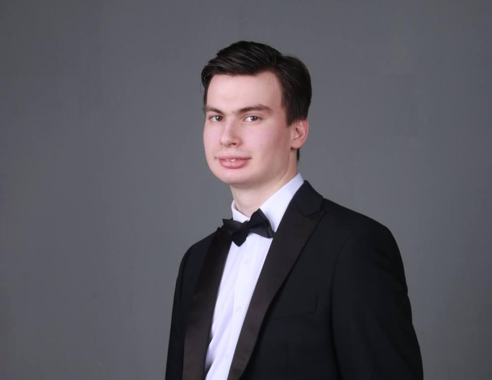 El pianista ruso Aleksandr Kliuchko se une a las celebraciones del octavo centenario de la Catedral de Burgos