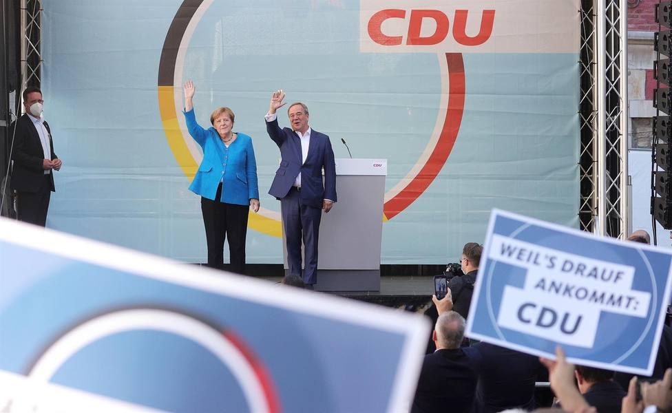 Alemania acude a las urnas: las claves para conocer qué hay en juego este 26 de septiembre