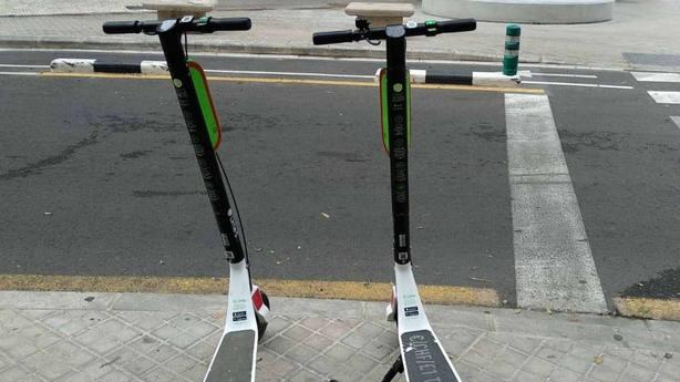 París regula la presencia de patinetes eléctricos en sus calles