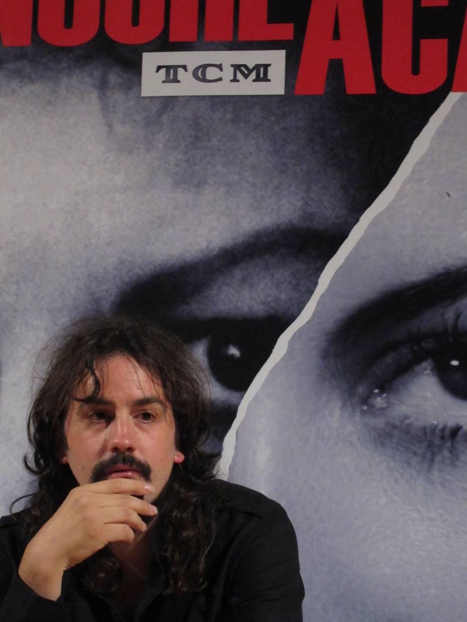 Isaki Lacuesta gana el V Premio de Videocreación con el proyecto La v(n)ostra veu