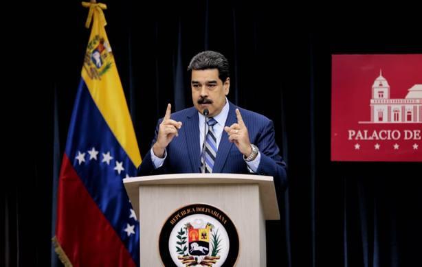 El mundo da la espalda a Maduro: solo 4 presidentes van a su investidura