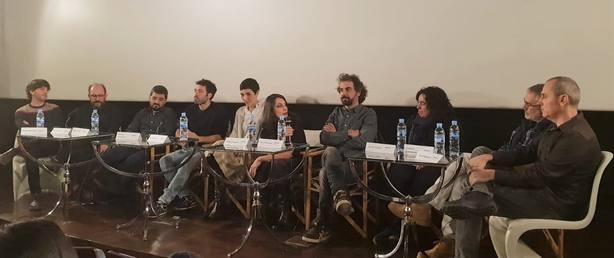 Guionistas nominados a los Goya reclaman más ayudas en el proceso creativo
