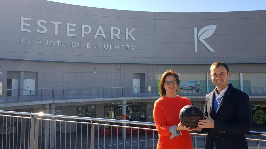 Estepark es nuevo patrocinador del Castellón