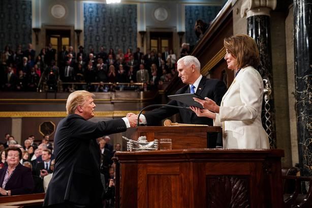 Trump: Construiré el muro