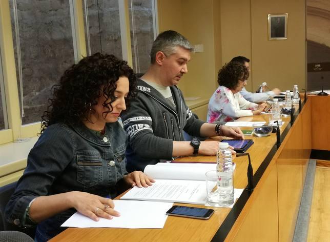 Podemos se salta las primarias en La Rioja y designa sus candidatos a dedo