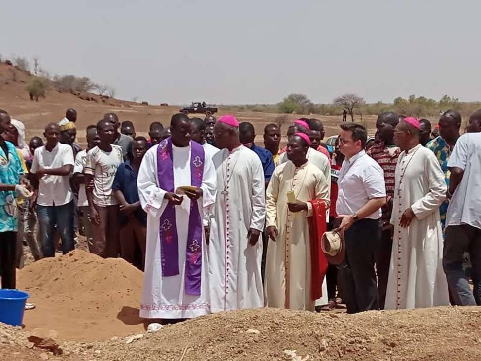 Matan a 4 católicos y destrozan una estatua de la Virgen en un ataque a una procesión en Burkina Faso