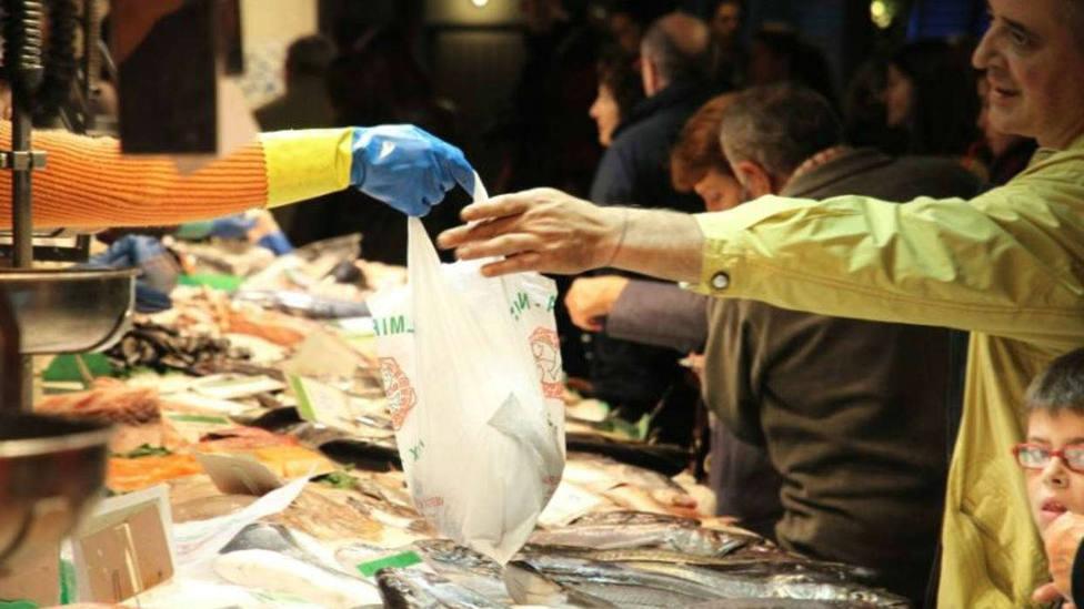 Atención con estos cuatro pescados: contienen mercurio y los tienes en tu supermercado