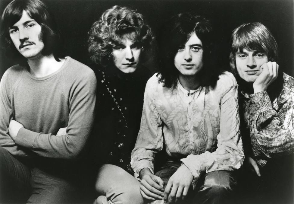 ¿Es Stairway to heaven de Led Zeppelin un plagio?
