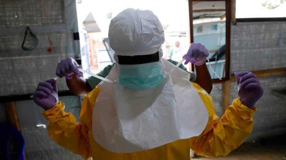 Medidas de prevención contra el ébola