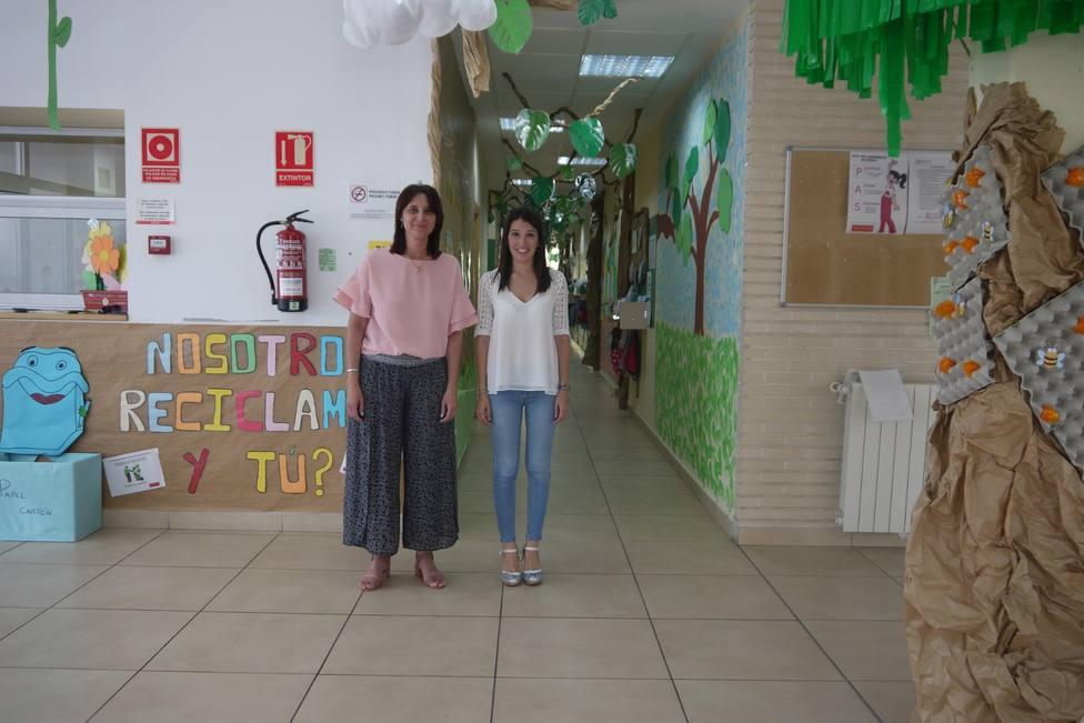 Oropesa Escuela Infantil