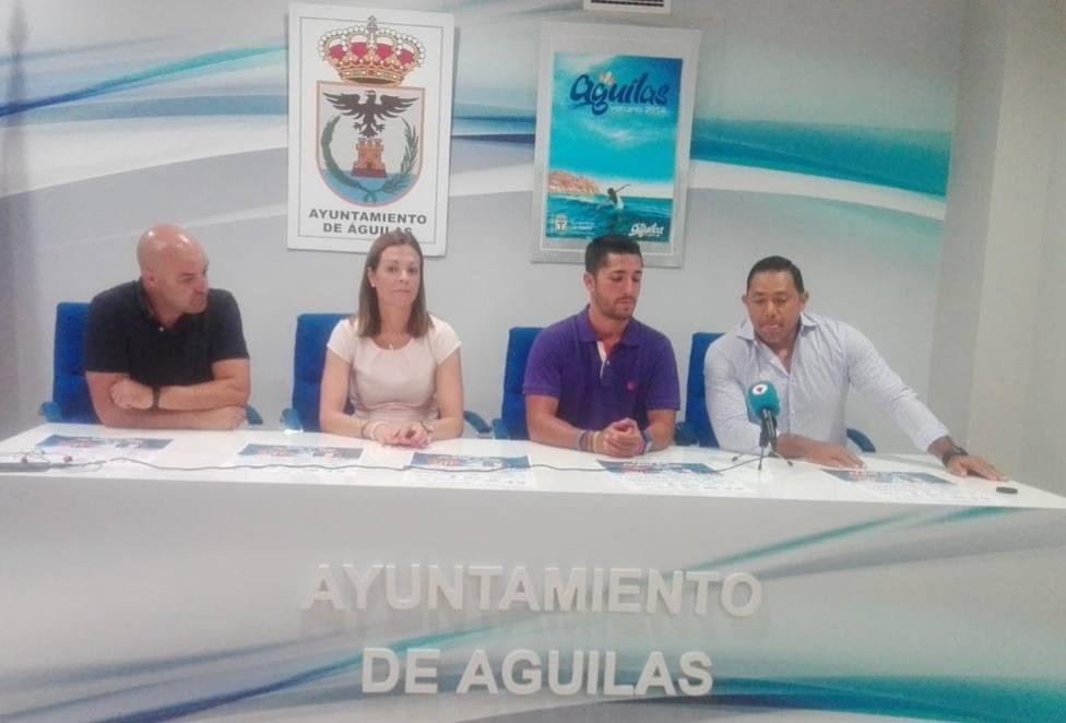 El jueves 15, Águilas FC y CF Lorca Deportiva volverán a verse las caras en el tradicional Playa y Sol