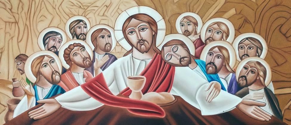 Evangelio 14 de agosto: Todo lo que atéis en la tierra quedará atado en el cielo