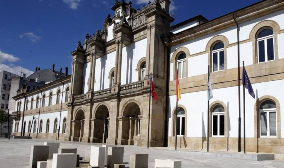 Pazo de San Marcos (Lugo)