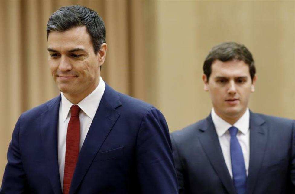 Jaque mate a Sánchez: Rivera pone la presión de la repetición electoral en sus manos, y otras noticias