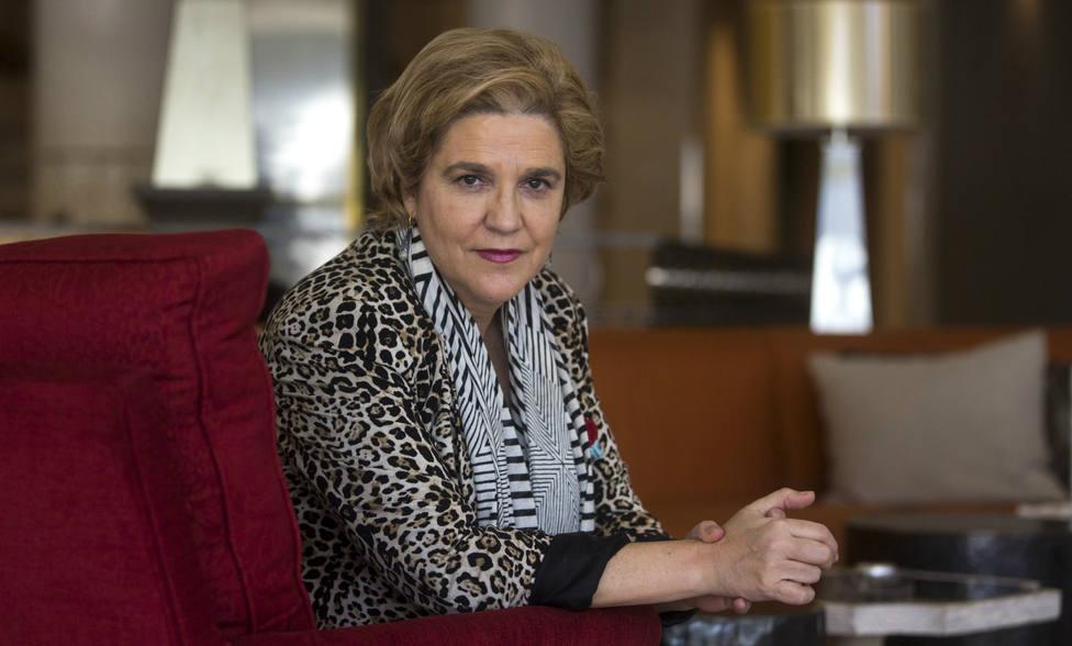 La contradictoria explicación de Pilar Rahola para justificar al Tsunami Democràtic apelando a los Jordis