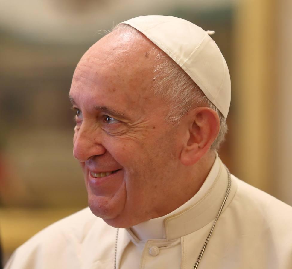 El Papa pide una paz duradera para Sudán del Sur