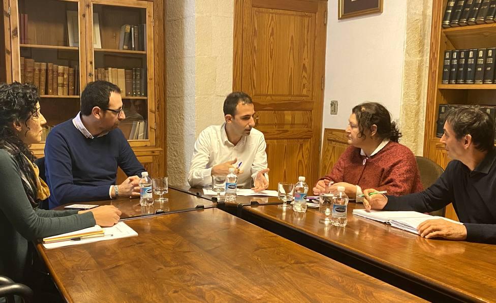 El Ayuntamiento de Alaior pide más apoyo al GobiernoBalear