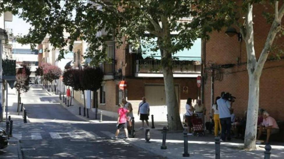 Una mujer de 40 años herida muy grave tras recibir un disparo en Ciudad Lineal (Madrid)