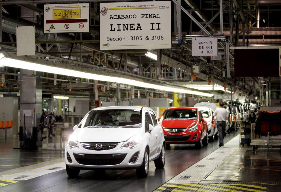 Incertidumbre en el sector del automóvil ante el cierre de la planta de Nissan en Barcelona