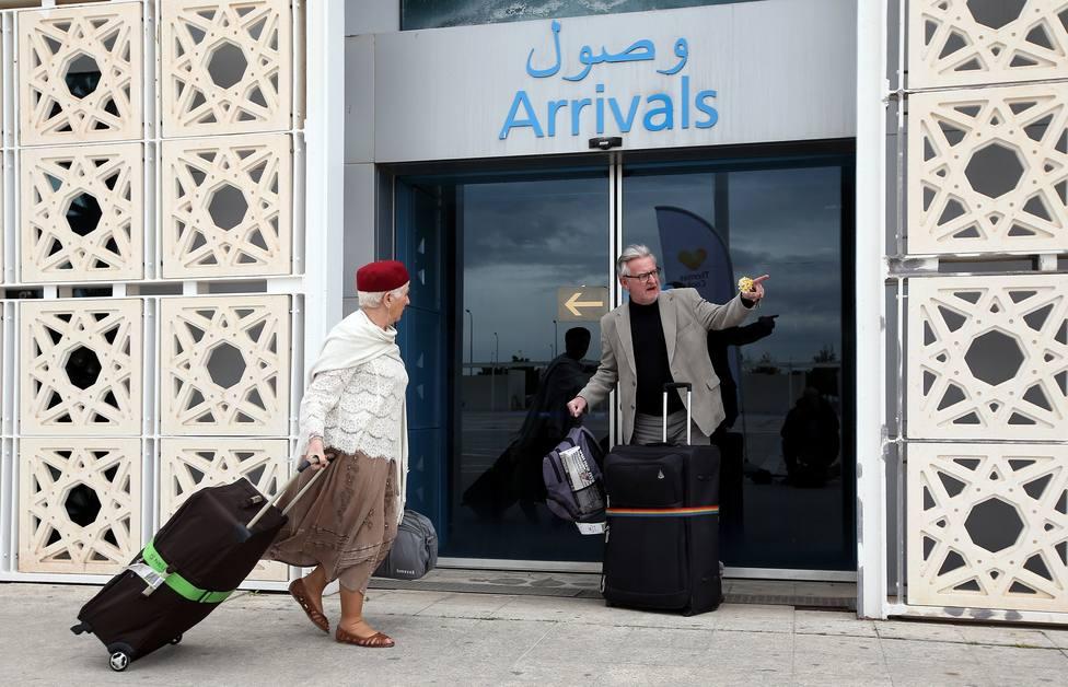 Viajeros de España y Portugal podrán entrar sin restricciones en Túnez