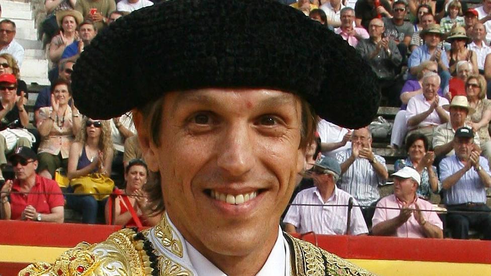 Manuel Díaz El Cordobés volverá a los ruedos el próximo año tras tres temporadas alejado de los ruedos