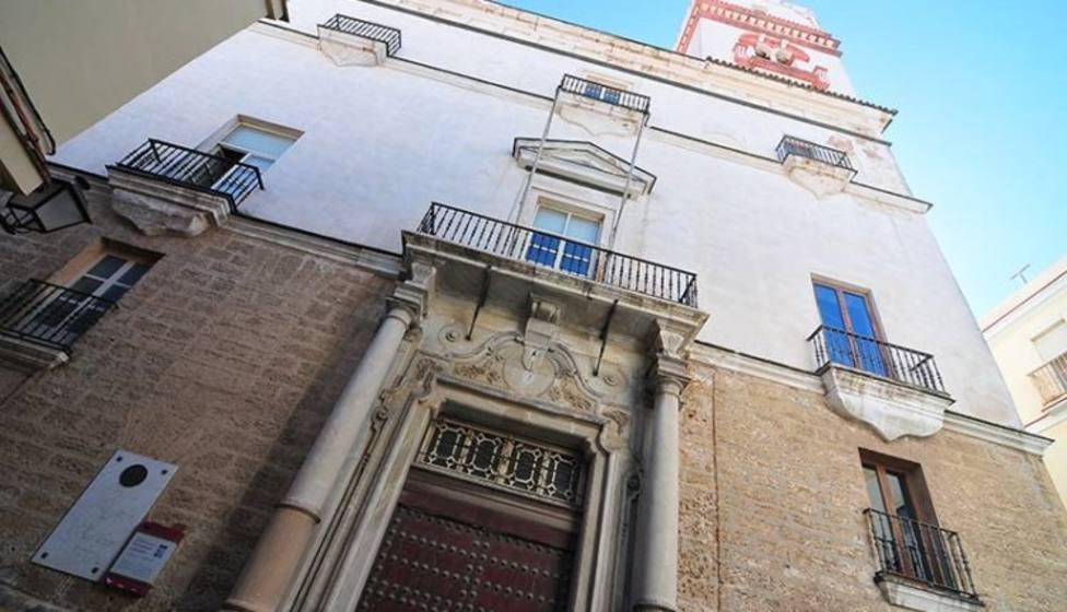 Palacio de Recaño