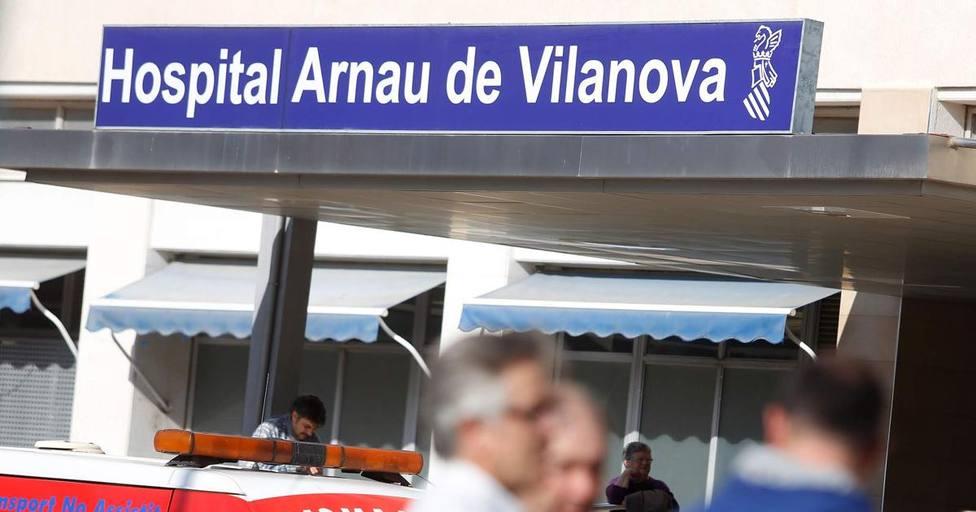 Hospital Aranu de Vilanova en València   ABC