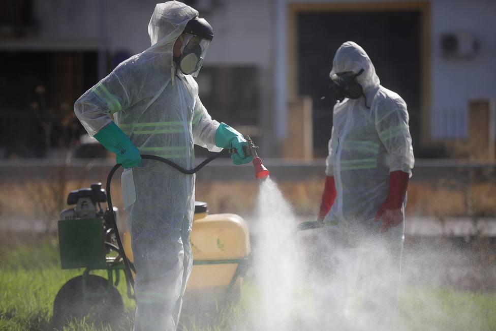 Ascienden a 33 los casos sospechosos de tener el Virus del Nilo
