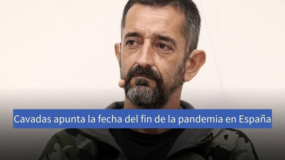 Doctor Cavadas