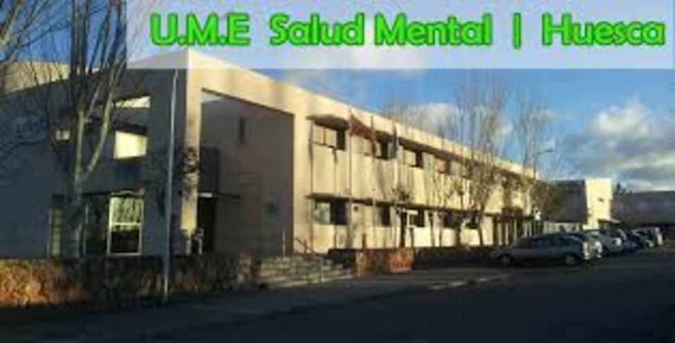 Salud Mental Huesca