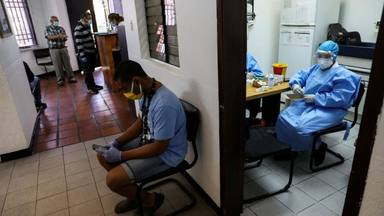 Caritas Venezuela pandemia