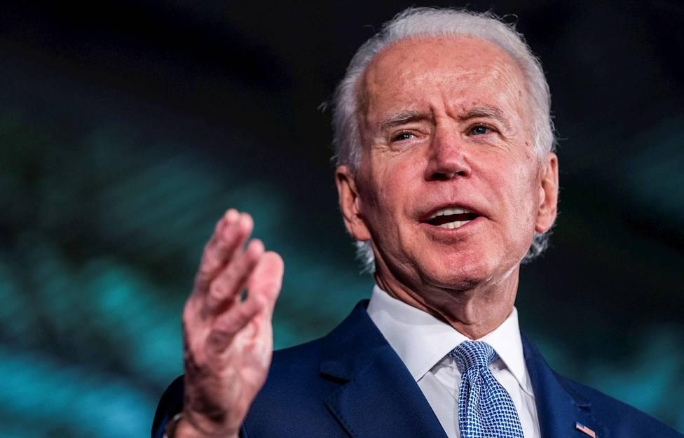 Joe Biden agradece al pueblo americano su apoyo: Seré el presidente de todos los americanos