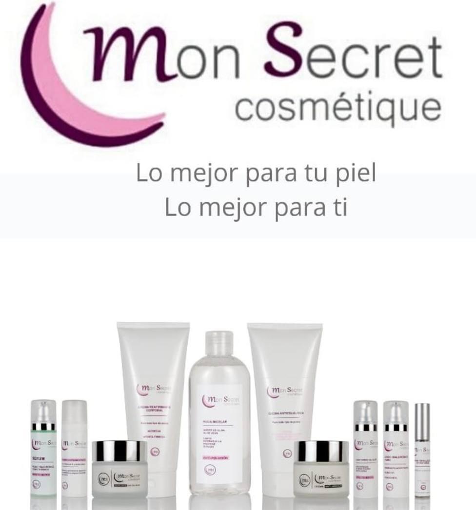 Mon Secret, el verdadero referente y calidad y experiencia en el cuidado de la piel