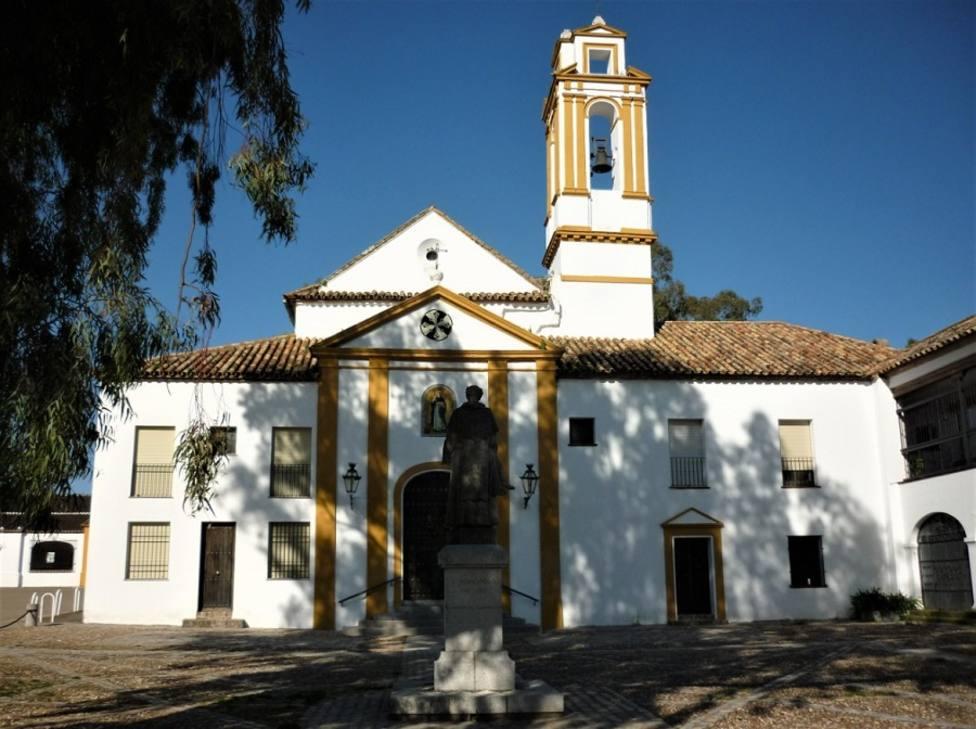 Historia y misterios del Convento de Santo Domingo