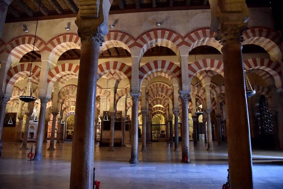 El Cabildo cierra 2020 con una pérdida de 9 millones al caer sus ingresos turísticos de la Mezquita-Catedral