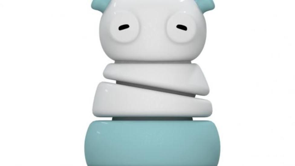 ctv-fmu-robot