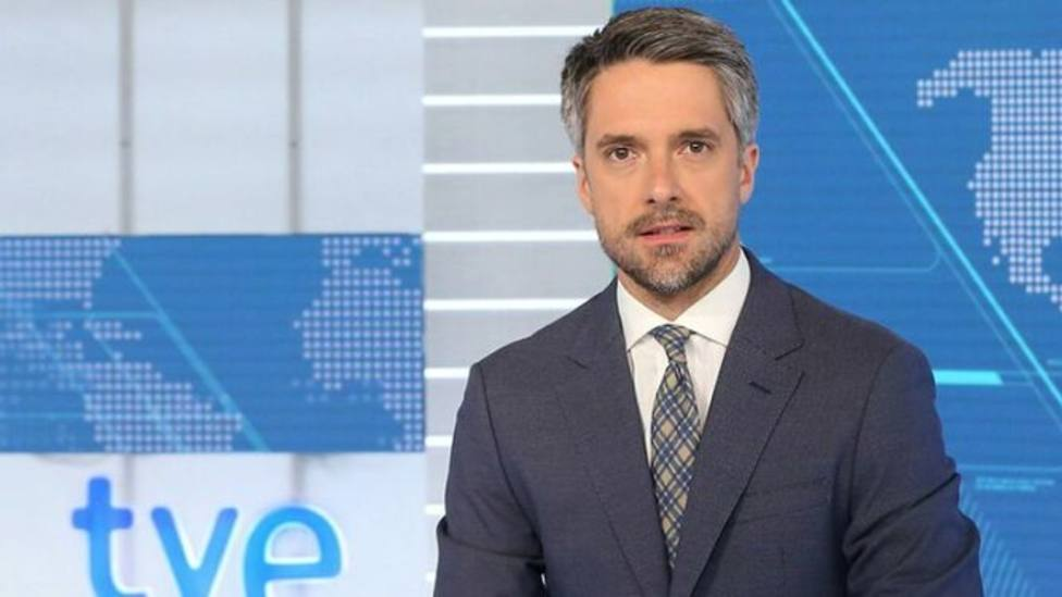 La situación personal por la que Carlos Franganillo estará alejado del Telediario durante un tiempo