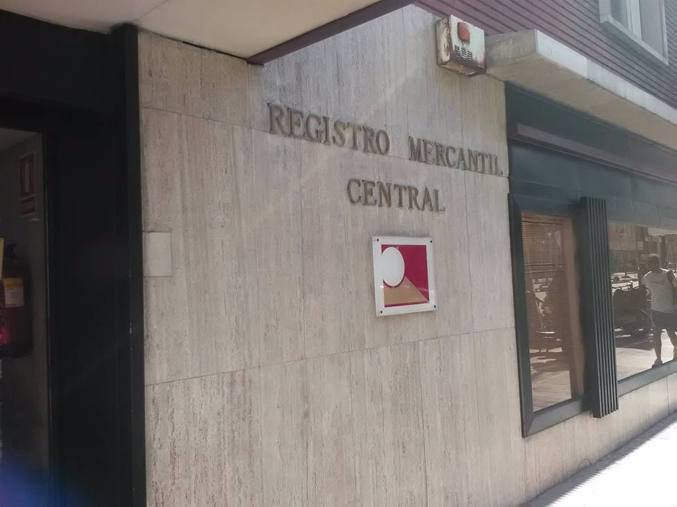 Los concursos de acreedores en la Región crecen un 42,9% en abril respecto al mismo mes de 2020, según los registradores