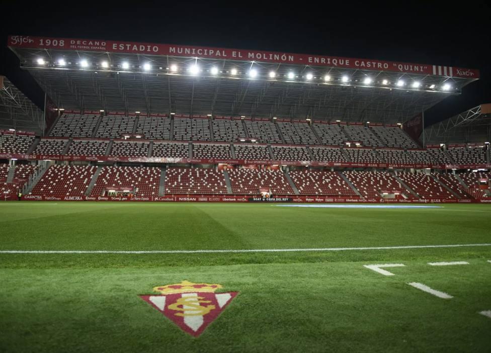 El Sporting recibe al Lugo con el sonido en directo de COPE ASTURIAS