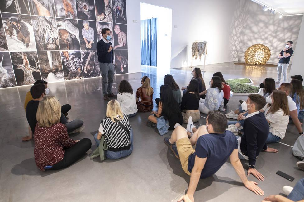 ctv-dgf-clase-museo-maestros-ceu-sostenibilidad-1