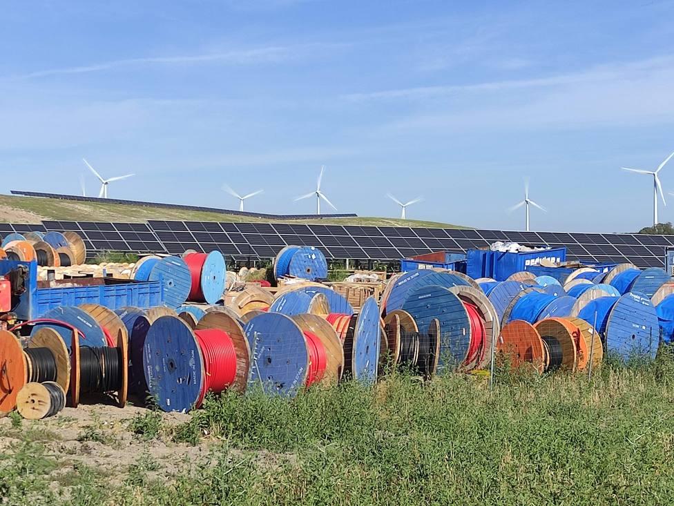 Inquietud ecologista ante el impacto medioambiental de las fotovoltaicas