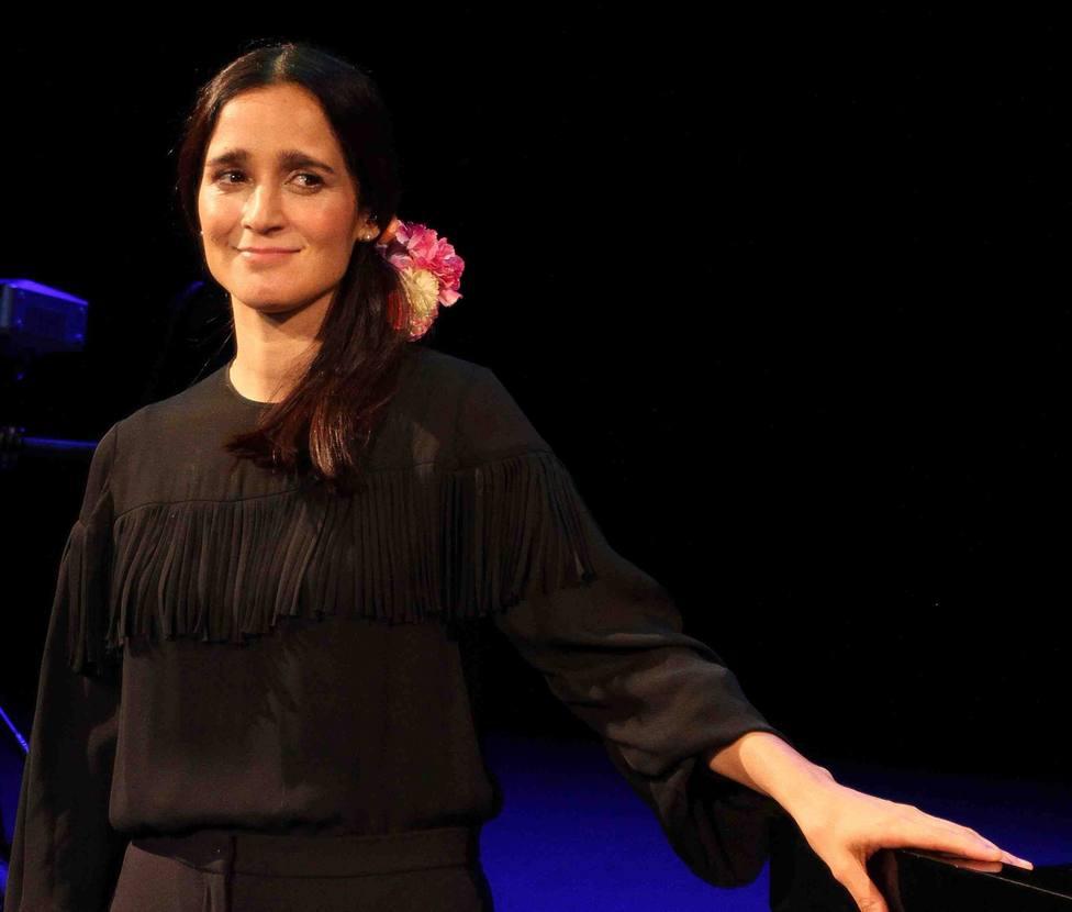 Julieta Venegas, imagen de archivo