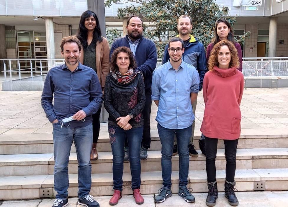 Grupo de Nutrición y Enfermedades Metabólicas (NuMeD) de la Universitat Rovira i Virgili (URV)